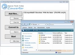 Amaze FLV Converter image 3 Thumbnail