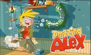 Amazing Alex bild 1 Thumbnail