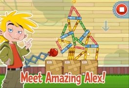 Amazing Alex imagen 2 Thumbnail