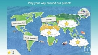 Amazing World Atlas imagen 1 Thumbnail