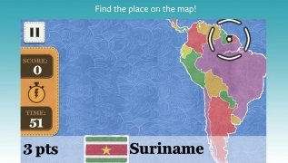 Amazing World Atlas imagen 4 Thumbnail
