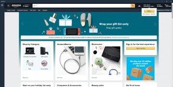 Amazon imagen 1 Thumbnail