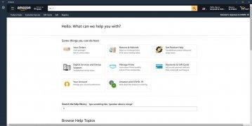 Amazon imagen 5 Thumbnail