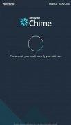 Amazon Chime ekran 3 Thumbnail