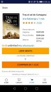 Amazon Kindle Lite immagine 3 Thumbnail