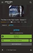 Amazon Prime Video imagen 3 Thumbnail