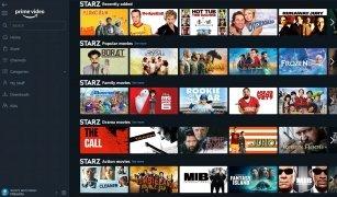 Amazon Prime Video imagen 5 Thumbnail