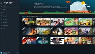 Amazon Prime Video imagen 8 Thumbnail