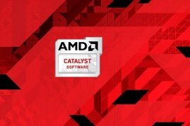 AMD Catalyst Driver image 1 Thumbnail
