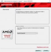 AMD Catalyst Driver bild 2 Thumbnail