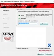 AMD Catalyst Driver bild 3 Thumbnail