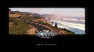 American Truck Simulator imagen 1 Thumbnail