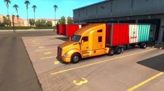 American Truck Simulator Изображение 2 Thumbnail