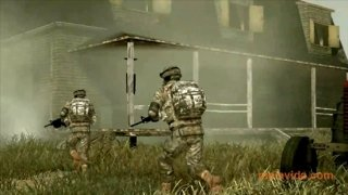 America's Army Special Forces immagine 1 Thumbnail