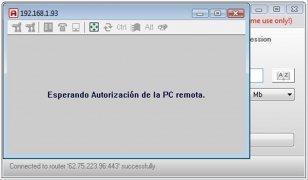 Ammyy Admin  3.0 Español imagen 2