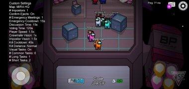 Among Pink imagen 1 Thumbnail