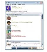 aMSN Изображение 3 Thumbnail