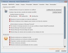 aMSN Изображение 4 Thumbnail
