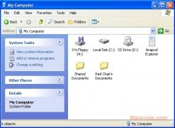 Anapop Explorer image 3 Thumbnail