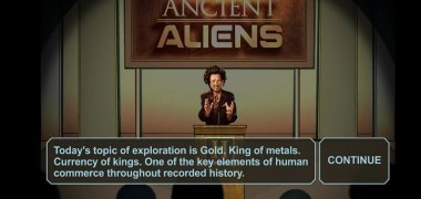 Ancient Aliens imagen 3 Thumbnail
