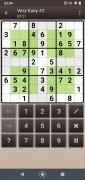Andoku Sudoku 2 imagen 7 Thumbnail