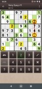 Andoku Sudoku 2 imagen 9 Thumbnail