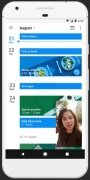 Android 8 Oreo imagen 4 Thumbnail