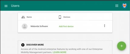 Android Device Policy imagem 3 Thumbnail