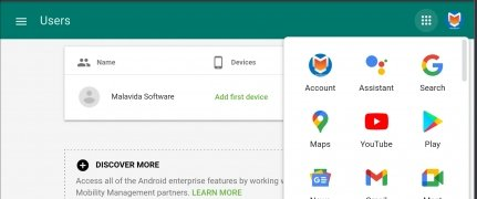 Android Device Policy imagem 4 Thumbnail