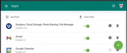 Android Device Policy imagem 6 Thumbnail