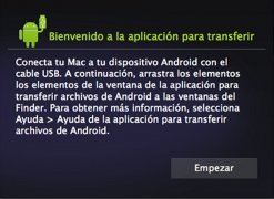 Android File Transfer bild 2 Thumbnail