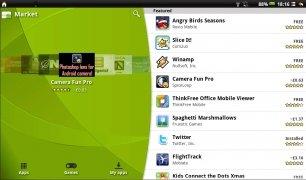 Android Market bild 1 Thumbnail