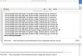Android SDK imagen 5 Thumbnail