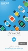 Android Wear imagen 2 Thumbnail