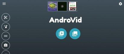 AndroVid image 1 Thumbnail