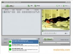 Aneesoft AVI Video Converter imagem 1 Thumbnail