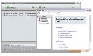 Aneesoft AVI Video Converter image 3 Thumbnail