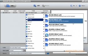 Aneesoft HD Video Converter image 1 Thumbnail