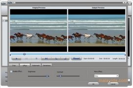 Aneesoft HD Video Converter bild 2 Thumbnail