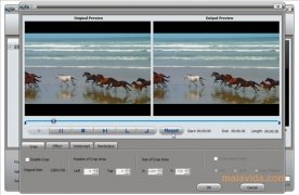 Aneesoft HD Video Converter immagine 5 Thumbnail