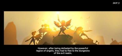 Angel Saga imagen 2 Thumbnail