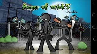Anger of Stick 5 (Stickman) image 1 Thumbnail
