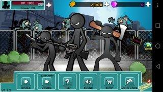 Anger of Stick 5 (Stickman) imagen 2 Thumbnail