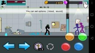 Anger of Stick 5 (Stickman) imagen 7 Thumbnail