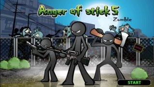 Anger of Stick 5 imagen 1 Thumbnail