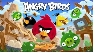 Angry Birds Classic imagem 1 Thumbnail