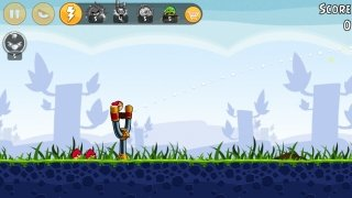 Angry Birds Classic imagem 10 Thumbnail