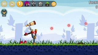 Angry Birds immagine 11 Thumbnail