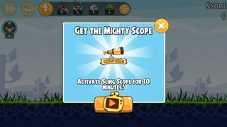 Angry Birds Classic imagem 2 Thumbnail
