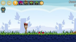 Angry Birds Classic imagem 3 Thumbnail